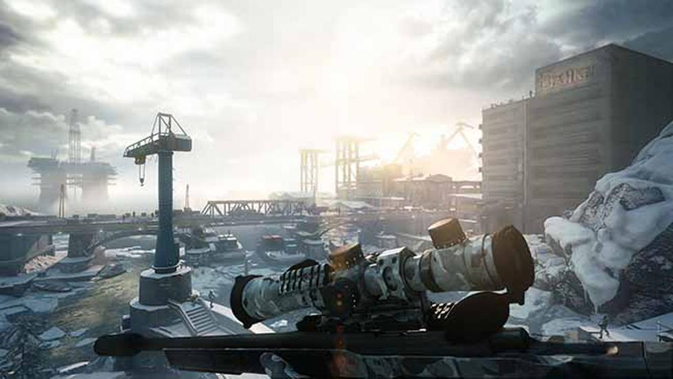 Sniper Ghost Warrior Contracts ya se encuentra disponible en nuestro mercado para PS4, Xbox One y PC.