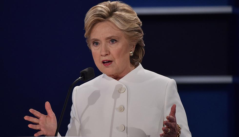 Los hackers accedieron a datos de una red de ordenadores de la campaña de Hillary Clinton y del secretariado del Partido Demócrata. (Foto: AFP)