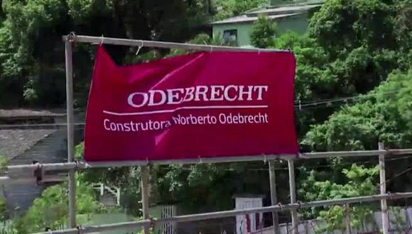 La constructora brasileña Odebrecht anunció que a partir de ahora se llamará Novonor, (GEC)