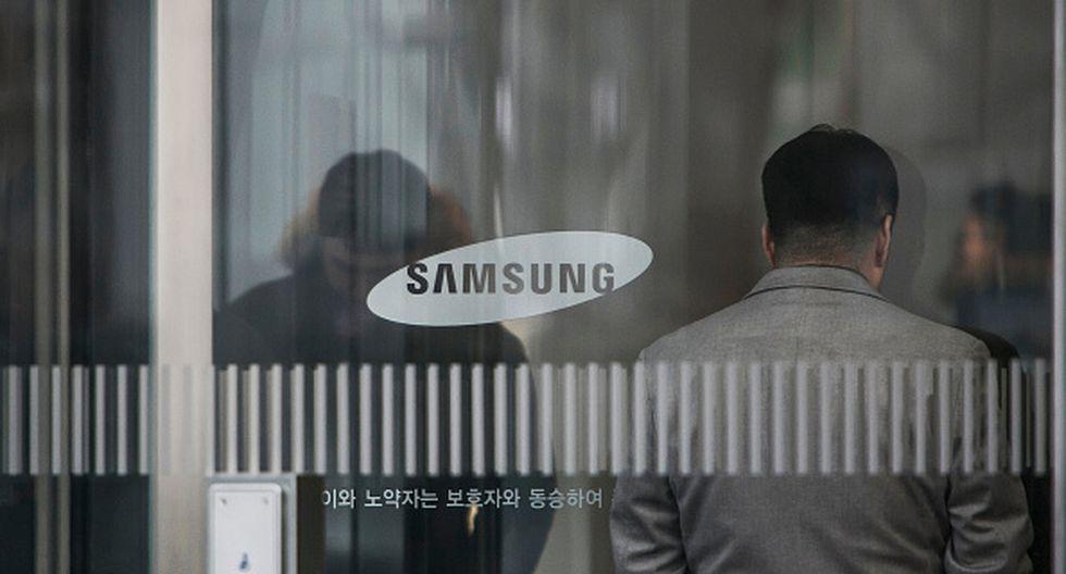 Samsung (Getty)