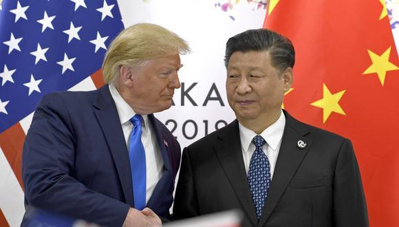La Organización Mundial del Comercio (OMC) da la razón a China en controversia comercial. Dice que los aranceles impuestos por Estados Unidos son excesivos y violan las leyes internacionales. (Foto: AFP)