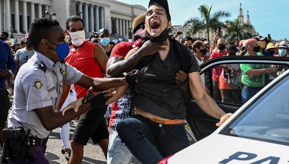 [Opinión] Ariel Segal: El bloqueo de Cuba