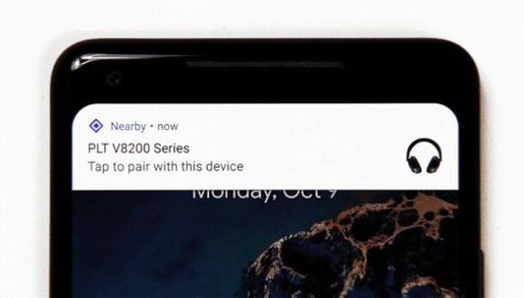 Primero debes activar el bluetooth y tu ubicación en tus ajustes del smartphone. (Google)