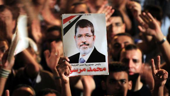 """ONU pide investigación """"independiente"""" por la muerte de ex presidente egipcio Mursi. (Foto: Reuters)"""