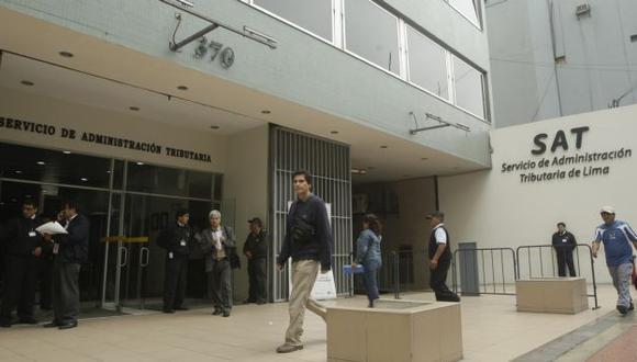 Ningún funcionario se pronunció sobre posible anulación de infracciones que solo cuentan con rúbrica de agentes. (César Fajardo)