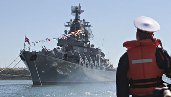 IRÍA SOLO. Ante la negativa de sus aliados, EE.UU. continuaría con su plan disuasivo contra Siria. (Reuters)