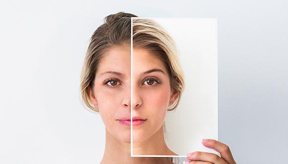 Según la médico, Gilda Pérez, la aparición de las arrugas tiene que ver mucho con la producción de colágeno y elastina que produzca nuestro cuerpo.