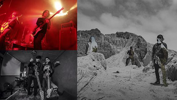 Necio Récords reúne en dos días a 24 propuestas musicales, como La ira de Dios, Ertiub y Ancestro de Trujillo.