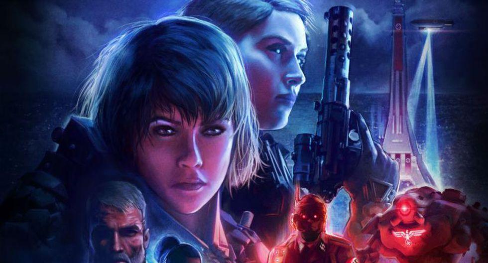 Bethesda lanzará 'Wolfenstein: Youngblood' a PlayStation 4, Xbox One, PC y Nintendo Switch el próximo 26 de julio.
