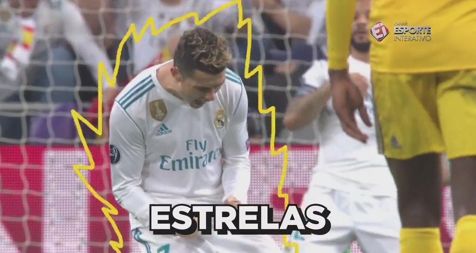 (Canal Esporte Interativo)