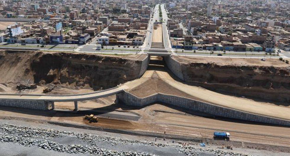 El portal web será una herramienta para desarrollo. (Perú21)
