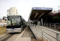 Estos son los nuevos horarios del Metropolitano, corredores, taxis y transporte público desde el 15 de enero