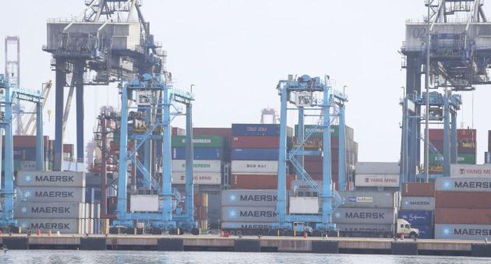 Ministerio de Comercio Exterior y Turismo busca impulsar el comercio. (USI)