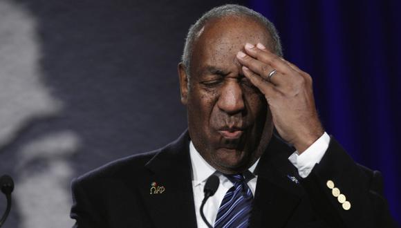 Bill Cosby entregó dinero a sus víctimas para silenciarlas y que no lo denunciaran. (Reuters)