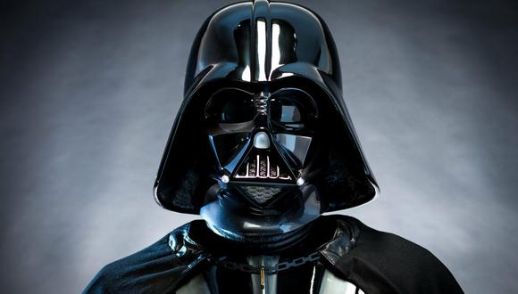 Darth Vader forma parte de los malos más legendarios e icónicos del cine (Foto: Lucasfilm/Disney)