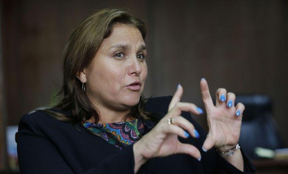 Pérez Tello consideró que el proceso de Alejandro Toledo podría tardar entre dos y cuatro años. (Foto: Archivo El Comercio)