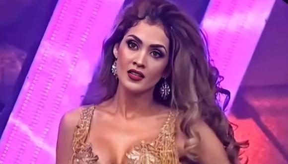 """""""Esto es guerra"""": Michelle Soifer fue eliminada del reality de baile """"Divas"""". (Foto:  @micheillesoifer8)"""