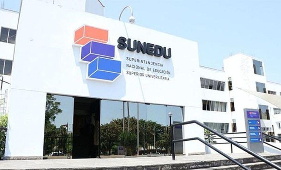 Sunedu fue investigada en 2018 por la Comisión de Educación, presidida en ese momento por Paloma Noceda. (Foto: GEC)