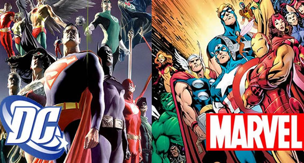 El 2021 será un año muy emocionante para los fanáticos de las producciones basadas en superhéroes. (Foto: AP)