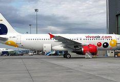 Viva Air Perú anuncia reinicio de operaciones desde el 15 de julio para vuelos nacionales
