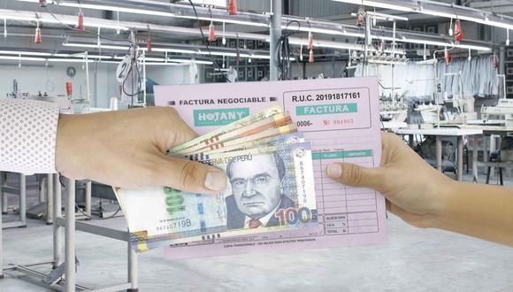 Ministerio de Producción anunció que entre enero y febrero debe salir la mejora del reglamento del factoring.
