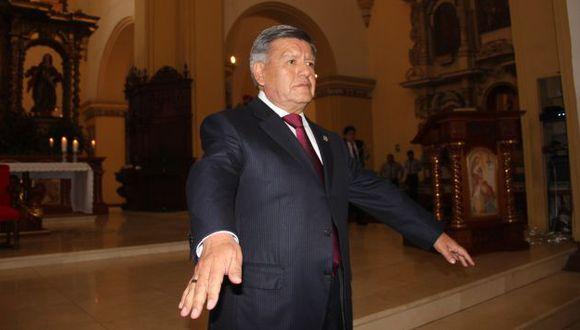 Acuña fue excluido del proceso electoral por otorgar dádivas en Lima y Piura. (Perú21)