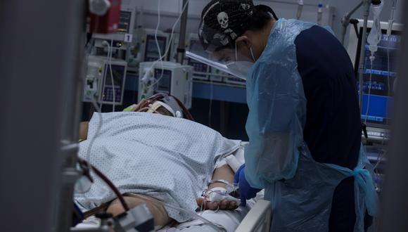 Una de las familias afectadas indicaron que el personal del hospital les habrían informado que su pariente falleció tras no soportar el tratamiento, minutos más tarde se enterarían que fue por la falta de oxígeno. (Foto: Archivo)