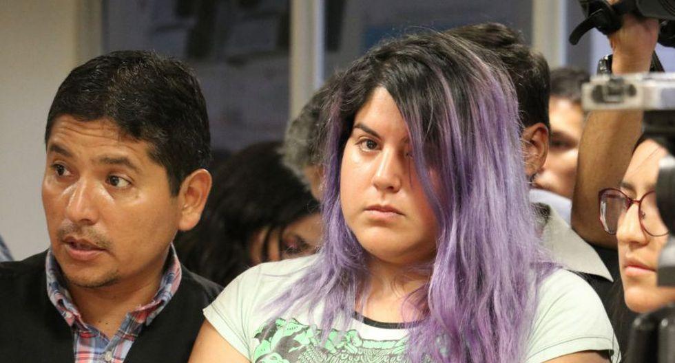 Solsiret Rodríguez Aybar (PoderJudicial)