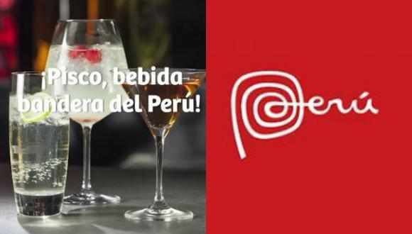 Así fue la respuesta de Marca Perú ante la condición de Chile en el Concurso Mundial de Bruselas. (Composición)