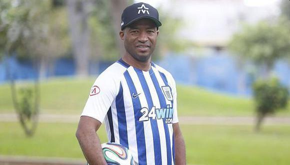 Waldir Sáenz es el goleador histórico de Alianza Lima, con 169 anotaciones. (Foto: GEC)