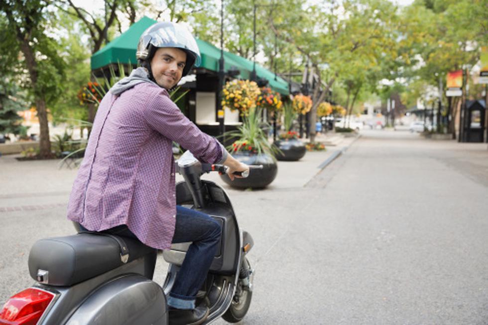 Bicimotos y motos eléctricas deberán tener SOAT, placa y tarjeta de propiedad [VIDEO] (GettyImages)