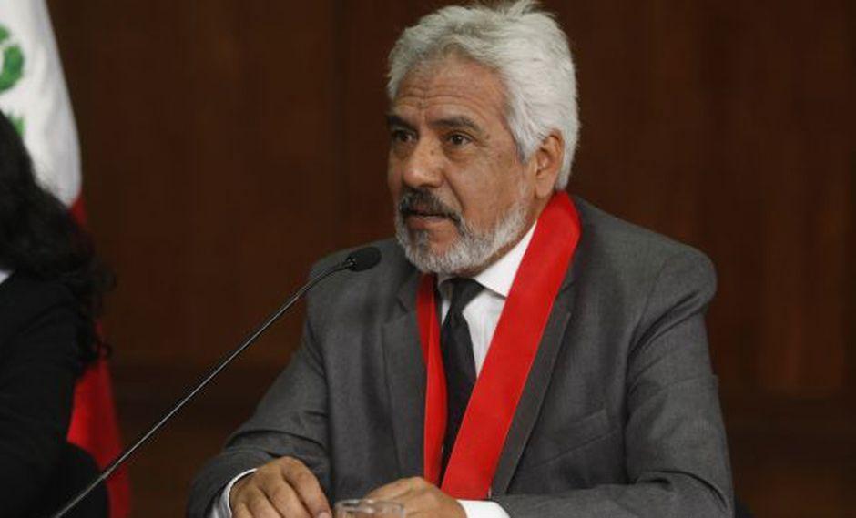 Corte Superior de Justicia: Jueces no debieron pedir traslado de terroristas. (Mario Zapata)
