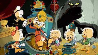 """Disney confirmó que """"DuckTales"""" llegará a su fin con su tercera temporada"""