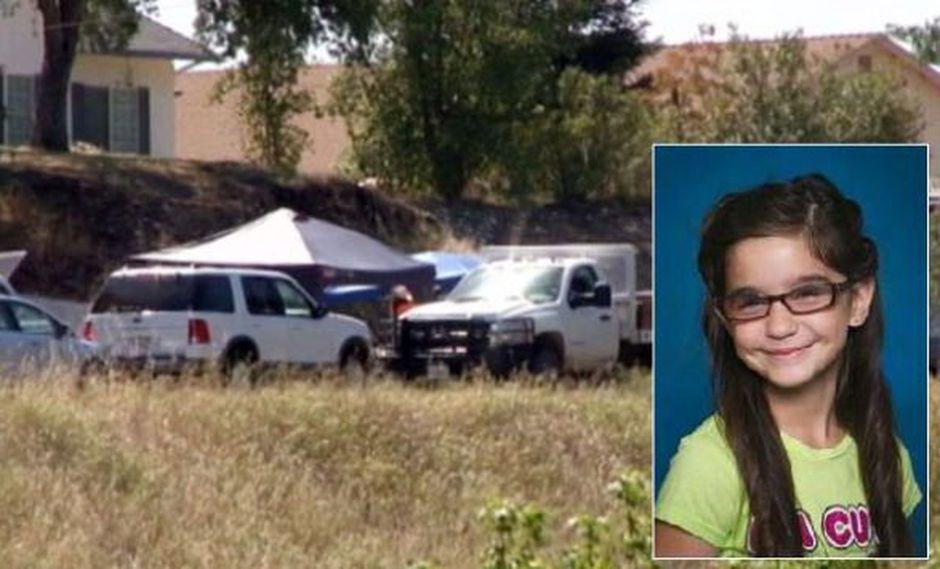 La investigación se había centrado en un supuesto intruso que asesinó a la niña en su vivienda. (ABC News)