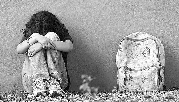 La crueldad entre niñas ocasiona graves problemas sicológicos en las víctimas. (Internet)