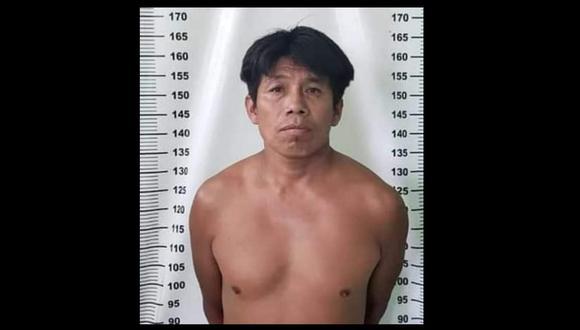 Piura: el condenado amenazaba a su víctima con atentar contra la vida de sus familiares si contaba lo ocurrido. (Foto: Difusión)