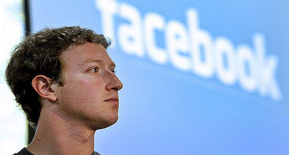 El reto de Zuckerberg y compañía es ahora prolongar la estadía del cliente en Facebook. (Bloomberg)