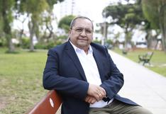 """José Luis Gil sobre la guardia de Guido Bellido: """"Quieren asegurar su sistema con las rondas"""""""