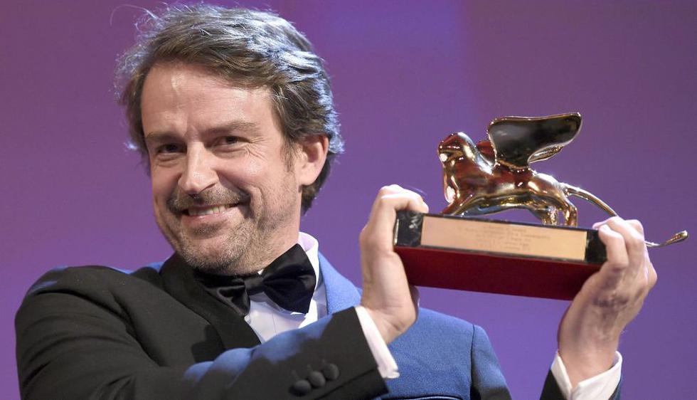 El venezolano Lorenzo Vigas obtuvo el León de oro a la mejor película (EFE)