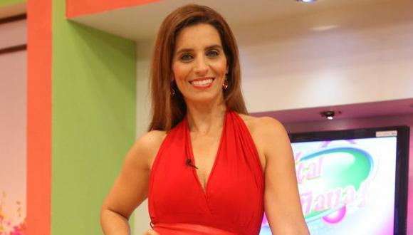 Laura Borlini tendrá nuevo programa en ATV. (USI)