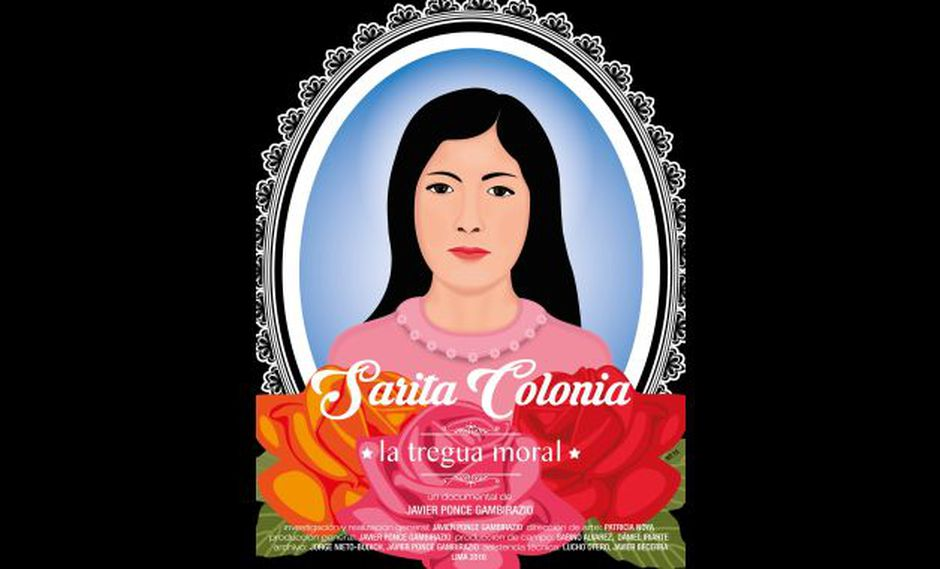 'Sarita Colonia: la tregua moral' será presentada en el Festival de Cine de Lima el 8 y 10 de agosto.