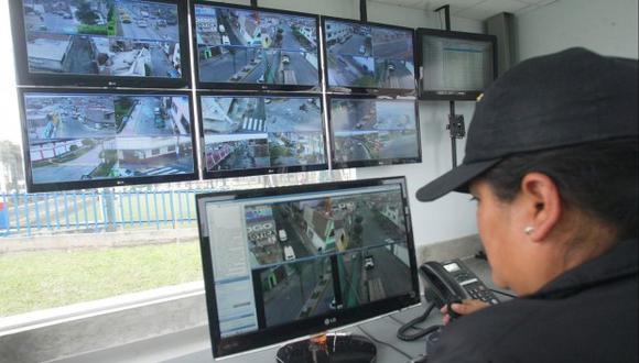 Jefe de Estado también detalló las acciones ejecutadas por su gestión como parte de la política de mejora de la seguridad ciudadana. (Foto: Referencial/ GEC)