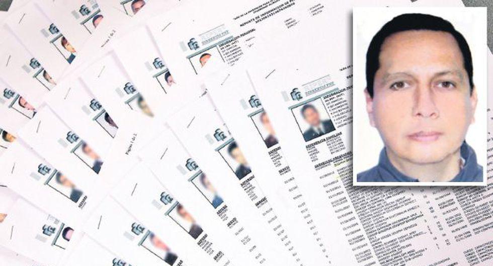 Quedó confirmada la presencia del Grupo Vega Loncharich para labores políticas en Interior. (David Vexelman)