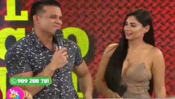 Christian Domínguez y Pamela Franco quieren formar una familia. (Imagen: Latina)