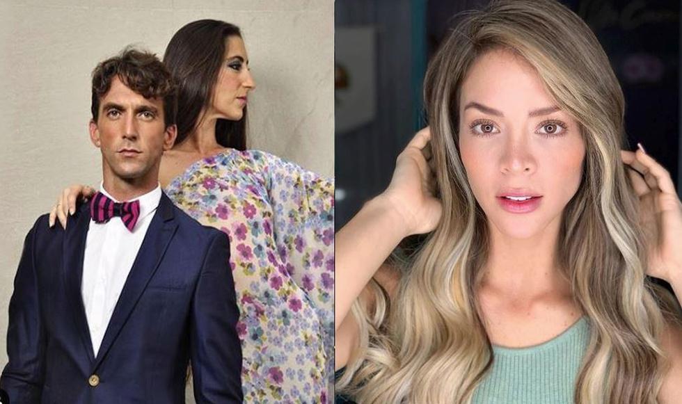 Hermana de Antonio Pavón y su mensaje tras escandalosa salida de Sheyla Rojas con millonario árabe. | Instagram