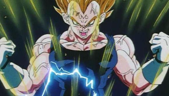 """Vegeta es uno de los personajes imprescindibles de """"Dragon Ball"""". (Foto: Toei Animation)"""