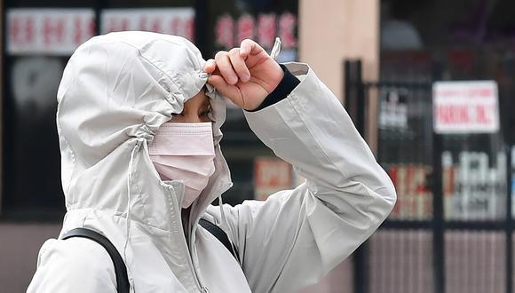El coronavirus llegó a Turquía. Autoridades turcas confirmaron el primer caso de Covid-19 en su territorio. (Foto: AFP/Referencial)