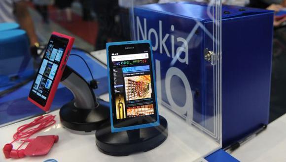 Nokia regresa al mercado de celulares con una nueva generación de smartphones y tabletas. (AFP)