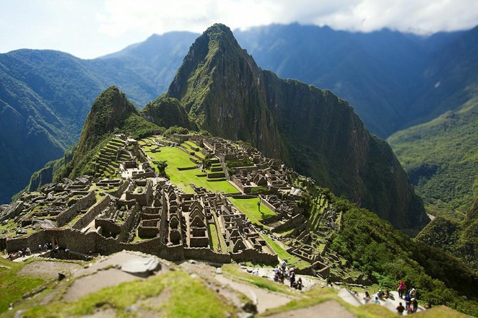 Perú fue premiado en los World Travel Awards Sudamérica. (Promperú)