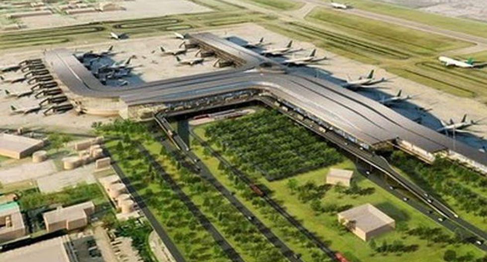 Concesión del Aeropuerto de Chinchero se realizaría a inicios del próximo año. (Referencial/Internet)
